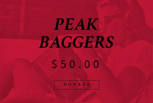 Peak Baggers