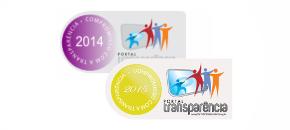 Portal da Transparência 2014 e 2015