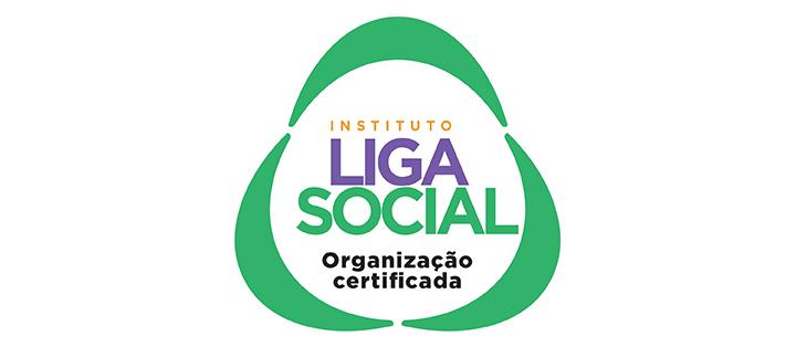 Selo Instituto Liga Social