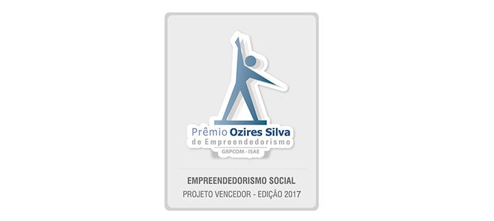 10º Prêmio Ozires Silva de Empreendedorismo Sustentável 2017
