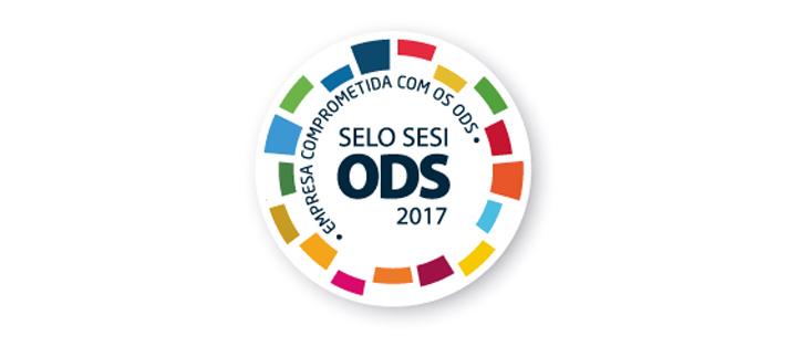 Prêmio SESI ODS 2017