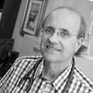 Photo of Dr. Robitaille, doctor at a Bleen® clinic
