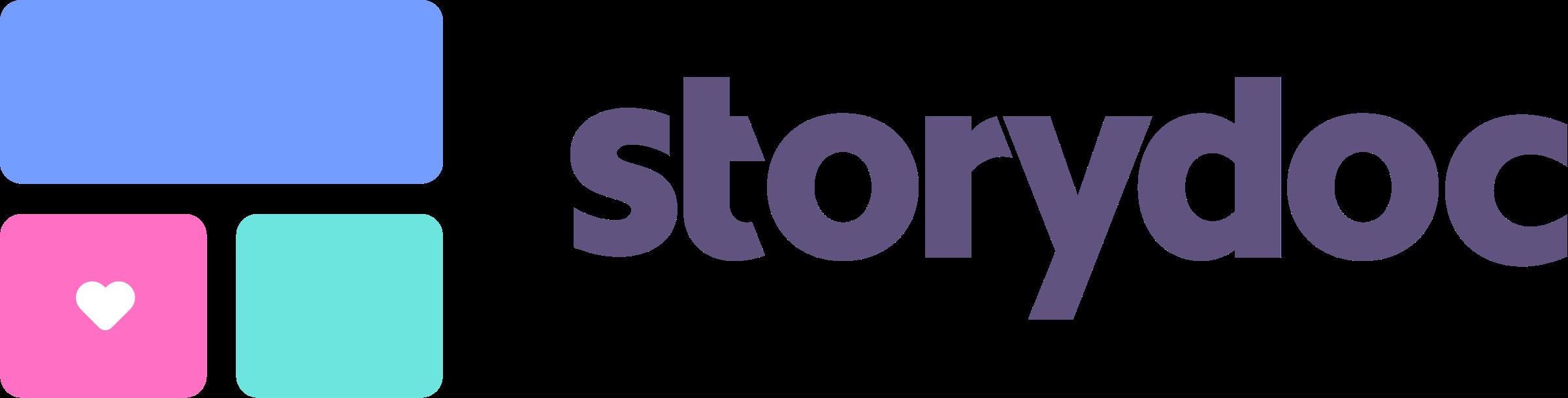 StoreeDoc logo