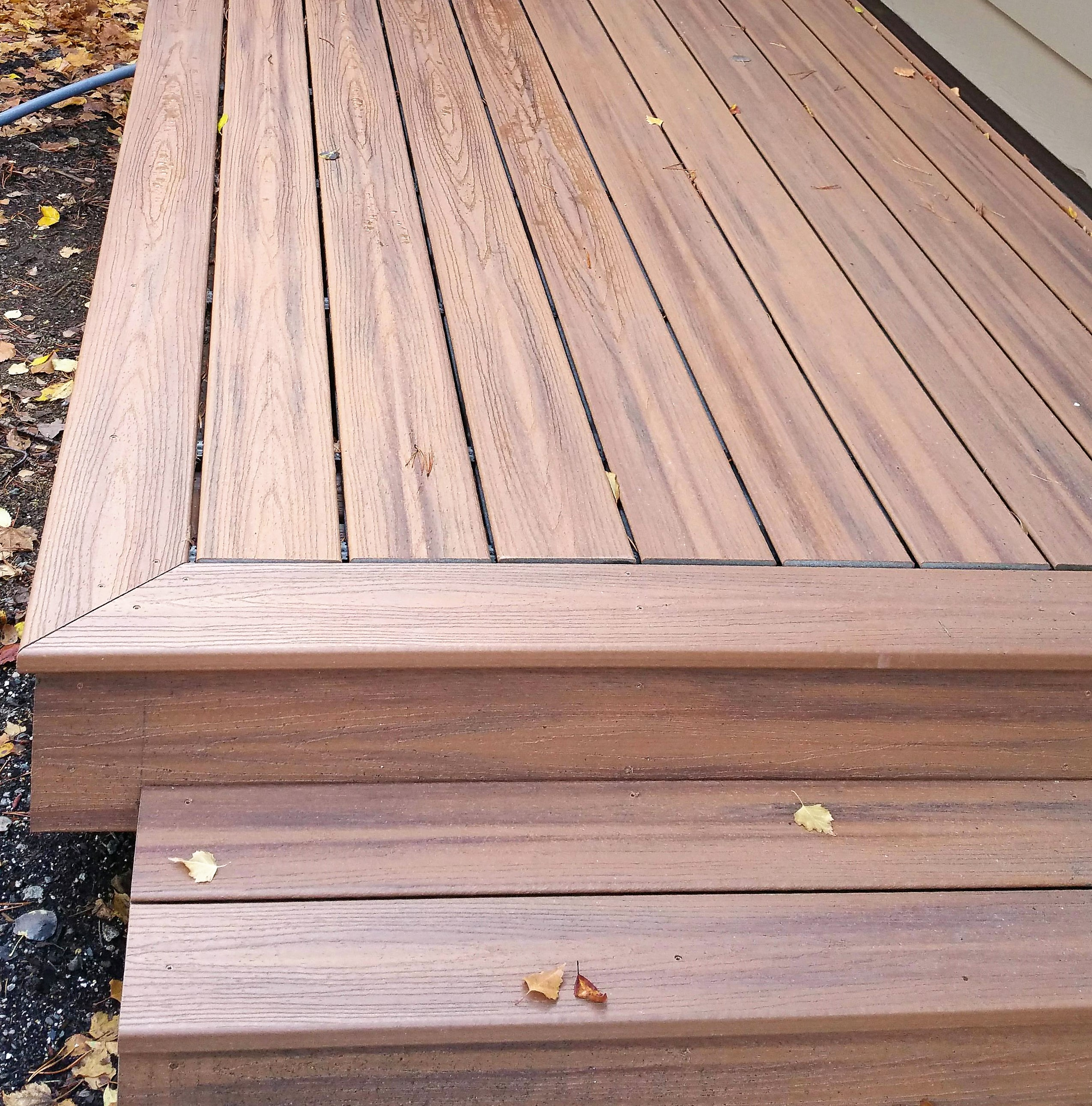 Why Do We Love Trex Composite Decking?