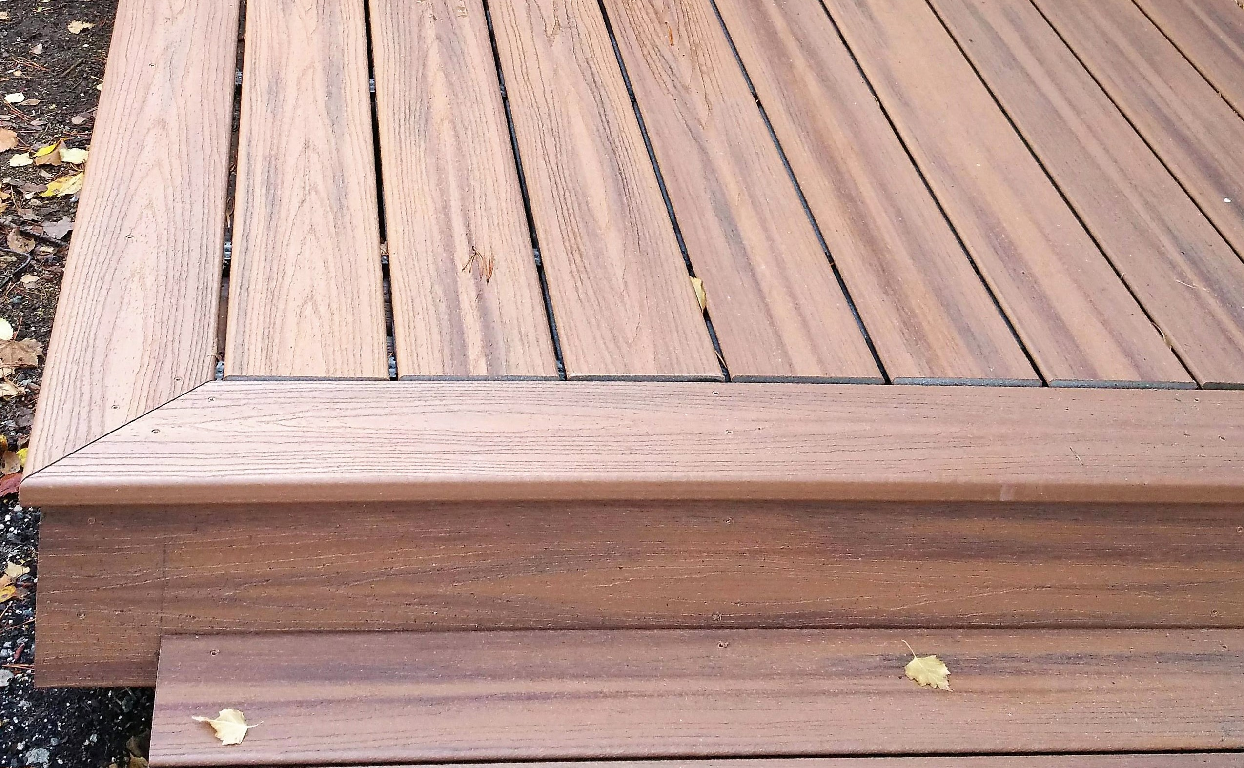 Which Composite Decking Is The Best? | Bend Interior, Exterior
