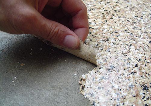 6 Reasons Why You Should Never Use Epoxy On Your Garage