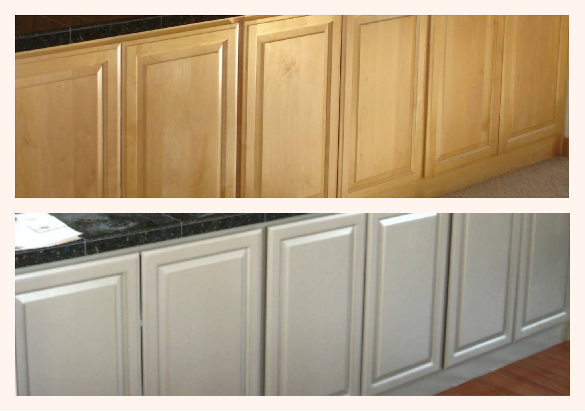 How Much Does It Cost To Paint Your Kitchen Cabinets in Bend ...