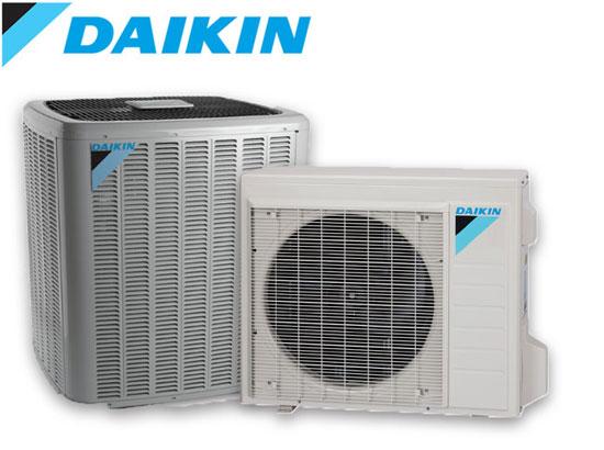 Daikin Heat Pump Moncton Installer
