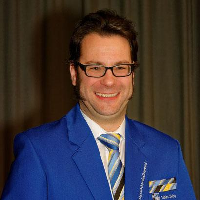 Tobias Zwicky