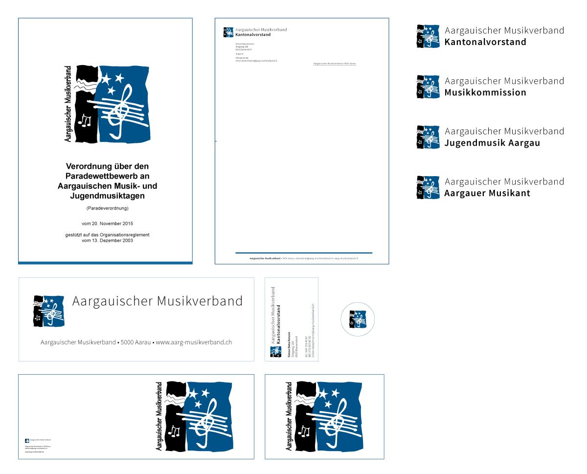 Portfolio der AMV-Produkte
