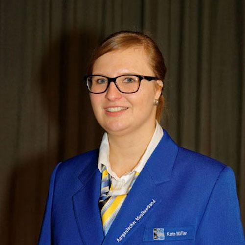 Karin Wäfler