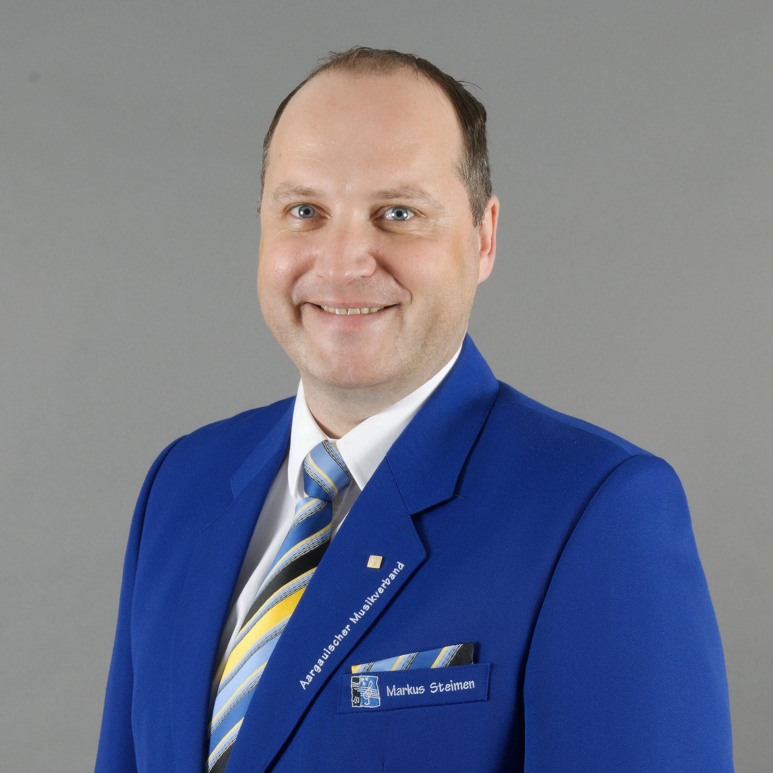 Markus Steimen