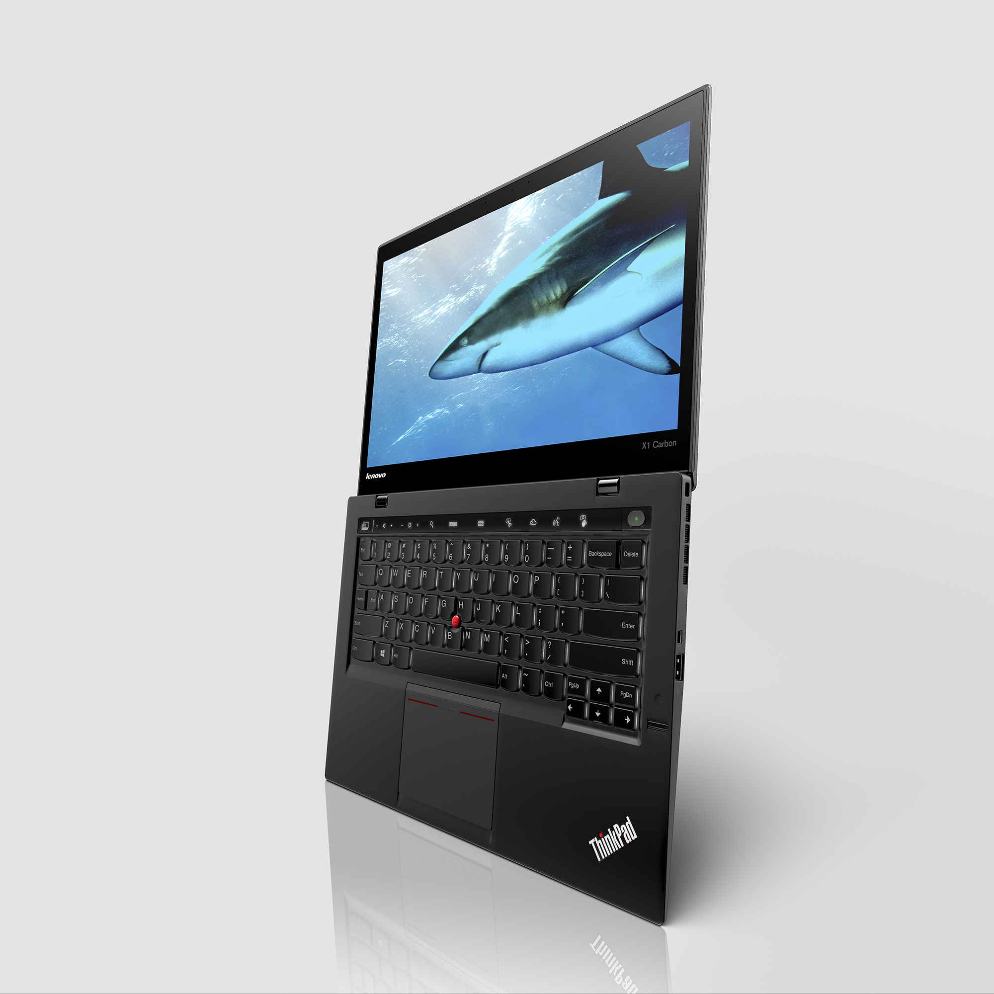 XYZ Lenovo ThinkPad Carbon