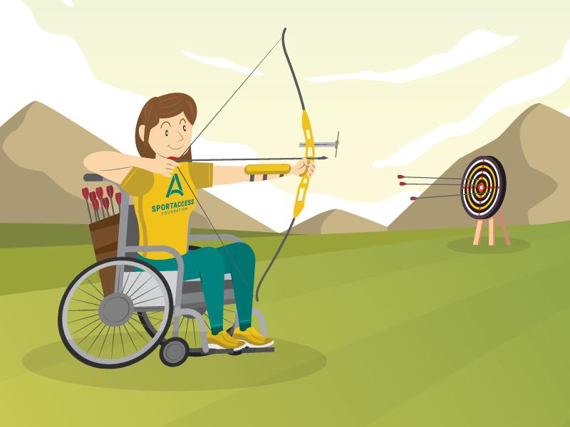 Sport Access Foundation Equipment Grants