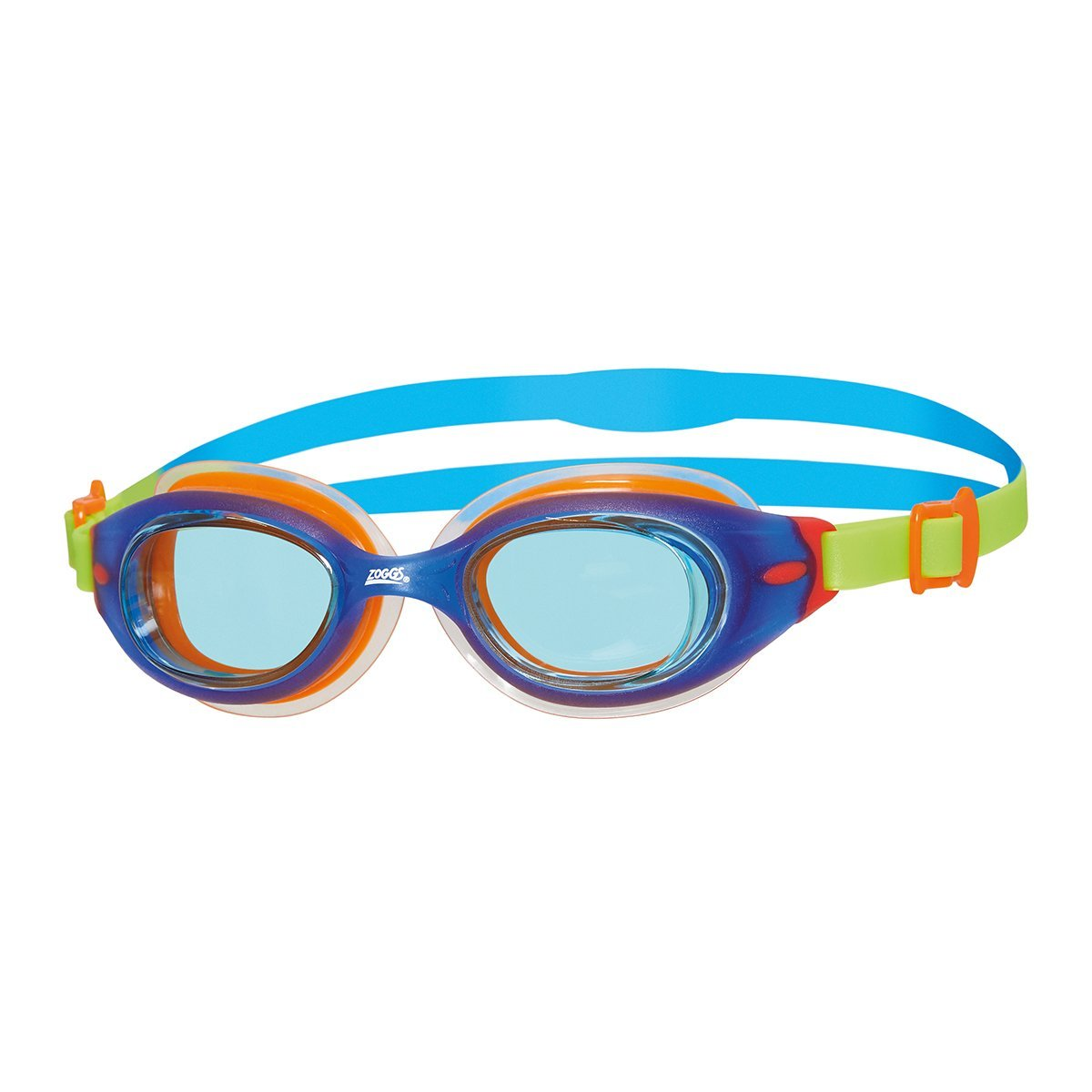 Little Sonic Air Goggles (Blue)