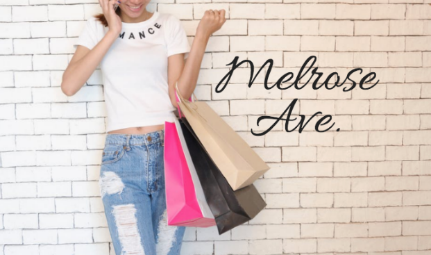 things to do on melrose avenue