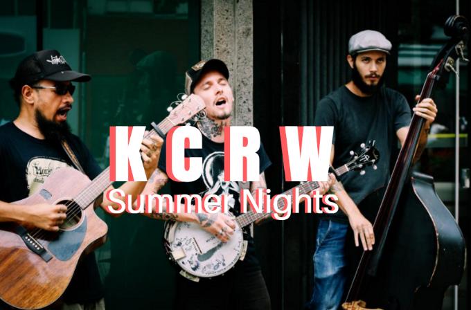 kcrw summer nights