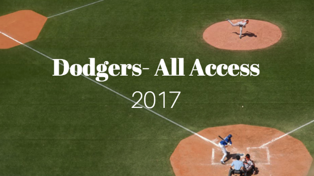dodger all access event