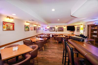 Dreams Bar & Lounge