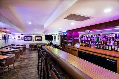 Dreams Bar