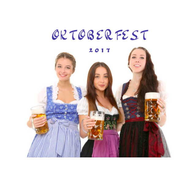 The DTLA Oktoberfest?