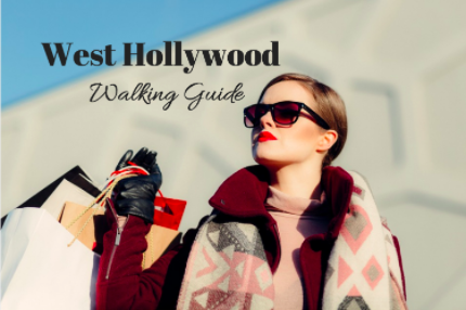 West Hollywood Walking Guide