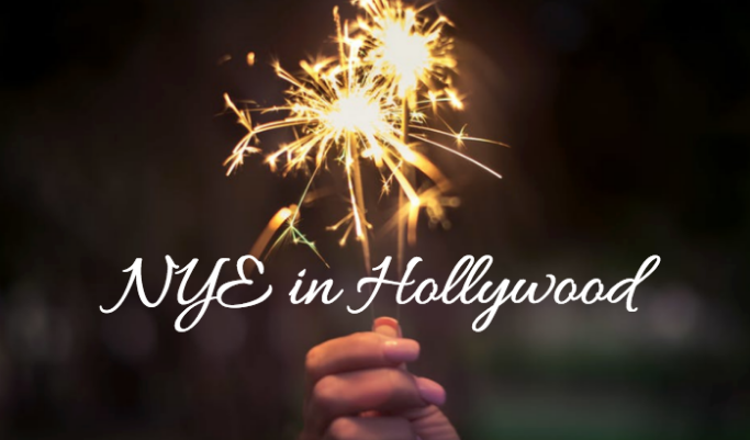 places to go for new years eve in california