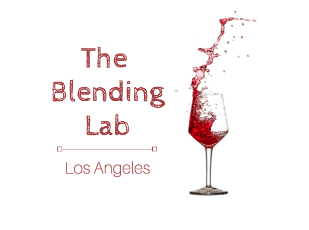 the blending lab LA