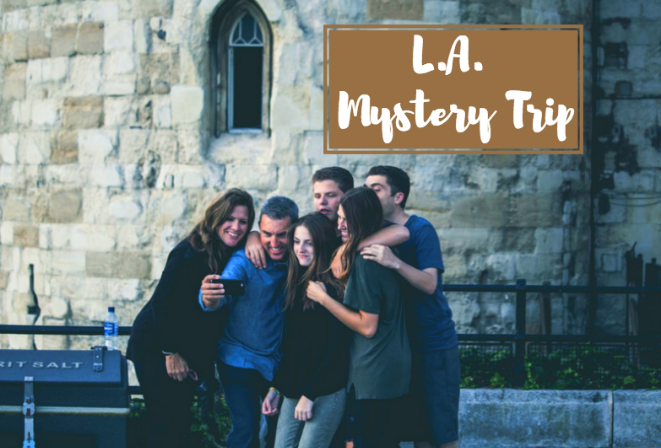 Myster Trip LA