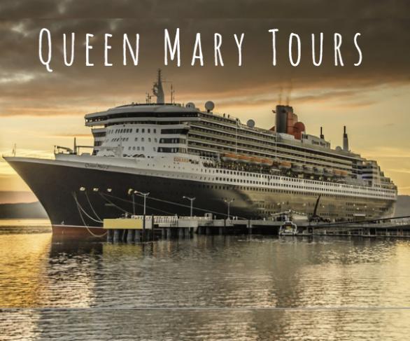 queen mary tours long beach california