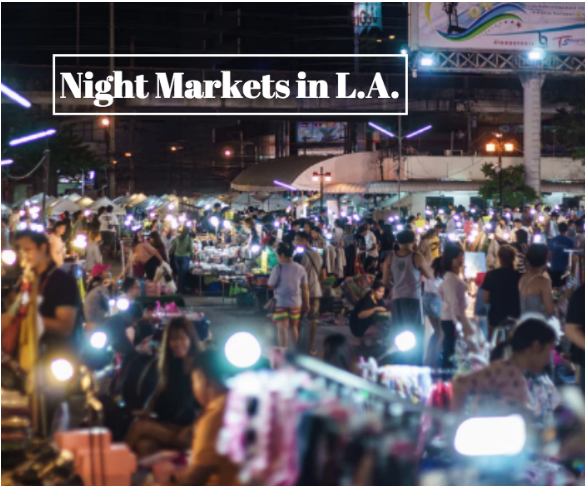yamashiro night market 2018