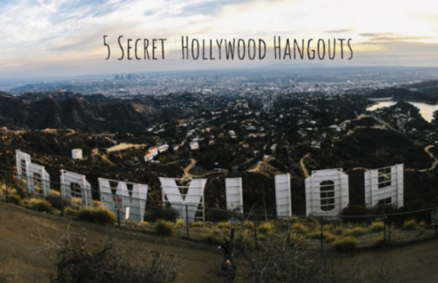 secret hollywood locations