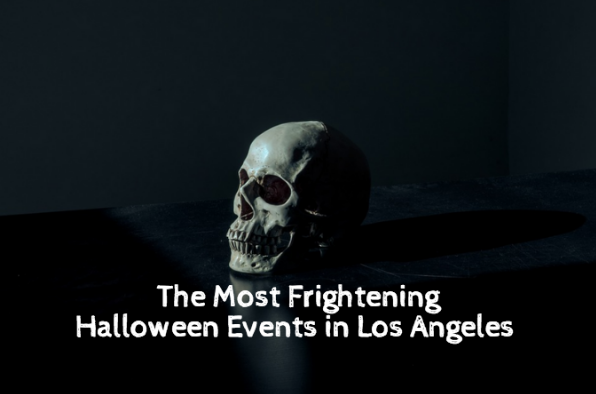 halloween 2018 events los angeles