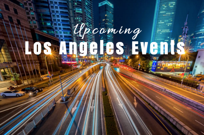 events in los angeles