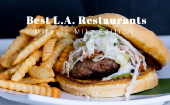 the miracle mile restaurants
