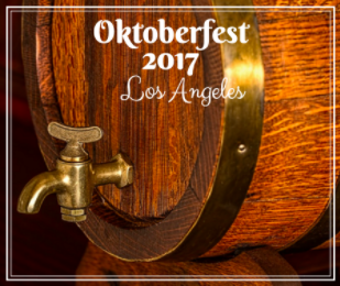 2017 Oktoberfest in Los Angeles
