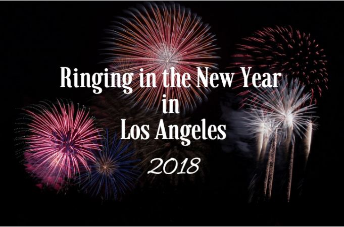 fun things to do in los angeles on new year's