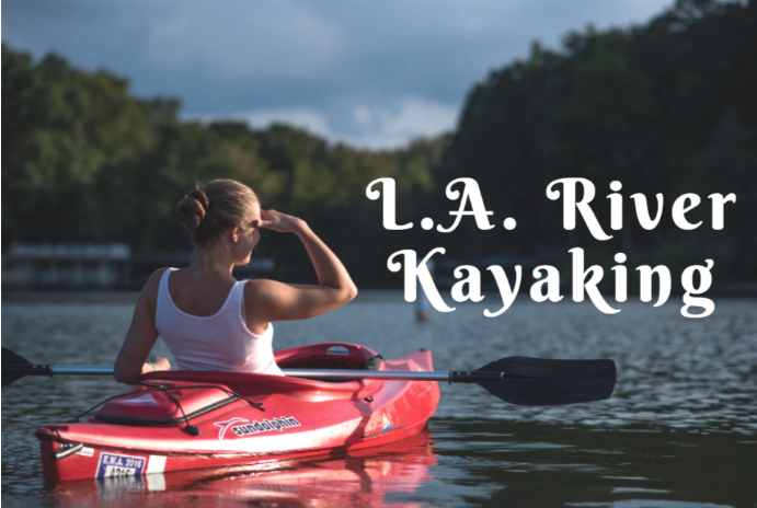 la river kayak