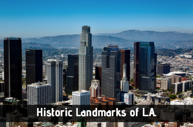 landmark re opening in LA