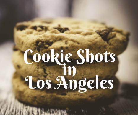 cookie shot los angeles