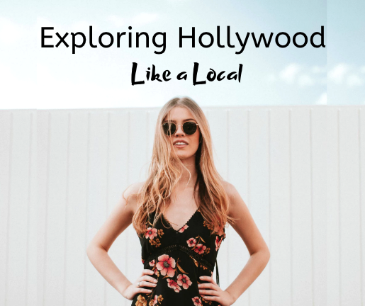 hollywood local attractions