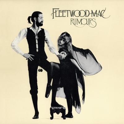 Fleetwood Mac - Rumours (vinyl record)