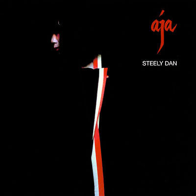 Steely Dan - Aja (vinyl record)