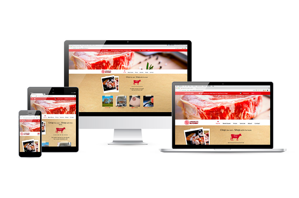 uppercuts-butchery-responsive-website-by-back9-creative-invercargill-new-zealand