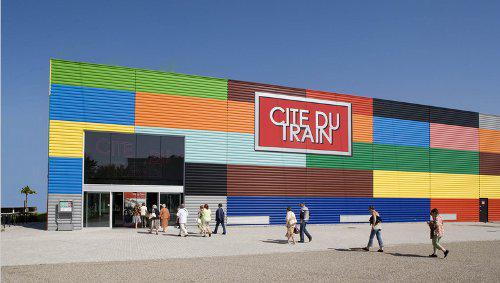 Cité du train de Mulhouse
