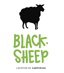 BlackSheep Van