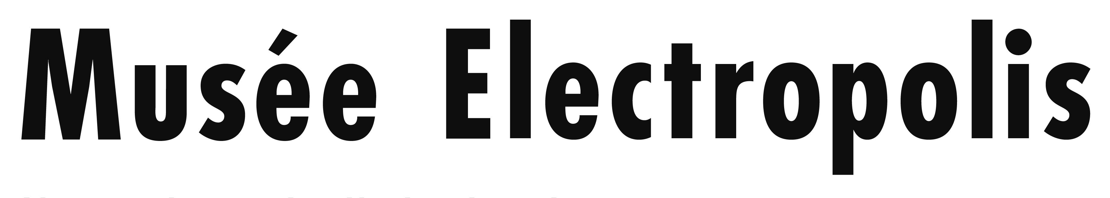 Musée Electropolis