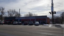 Waveland Cafe 4708 University Ave Des Moines, IA 50311 (515) 279-4341