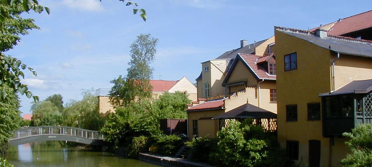 Frederiksværk å