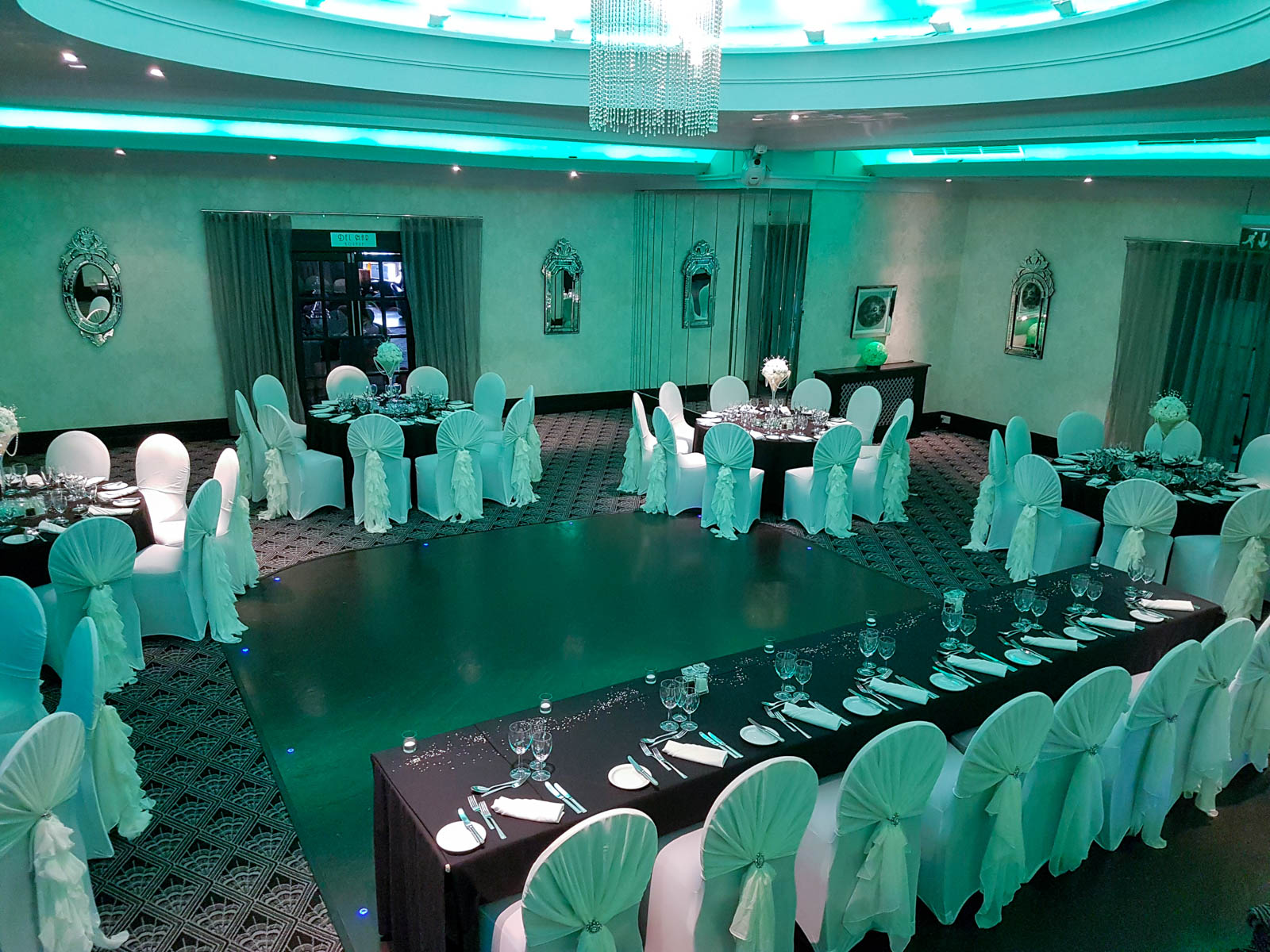 Oceana Events Co | The Cumberland Meeting & Event Venue